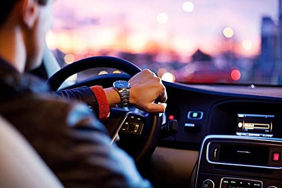 How Much Sleep Do You Need to Drive a Car Safely?